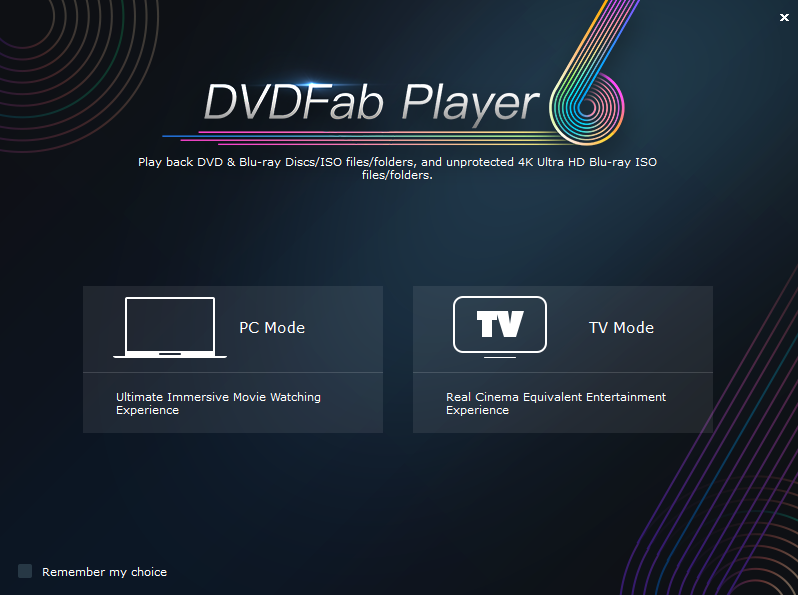 media player for tv