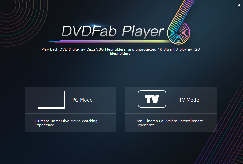 dvdfab player 6 video ts